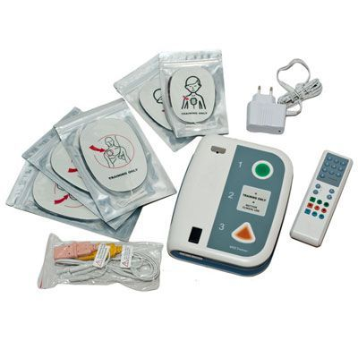 Defibrillatore didattico AED TRAINER