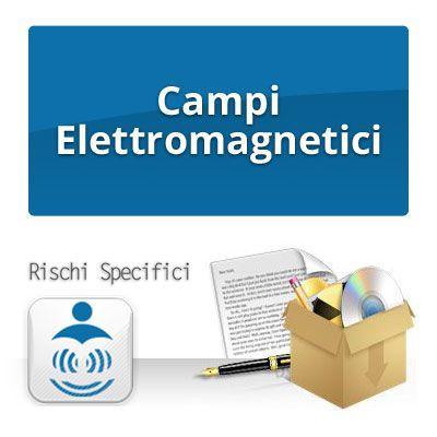 CAMPI ELETTROMAGNETICI - Rischi specifici per la sicurezza sul lavoro