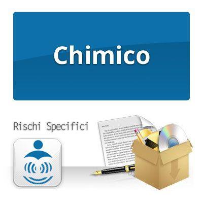 Immagine CHIMICO - Rischi specifici per la sicurezza sul lavoro