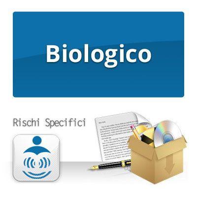Immagine BIOLOGICO - Rischi specifici per la sicurezza sul lavoro