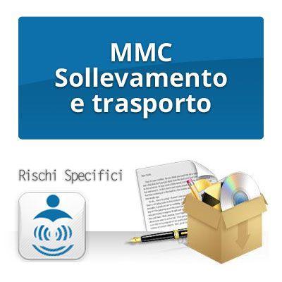 MMC - Sollevamento e trasporto