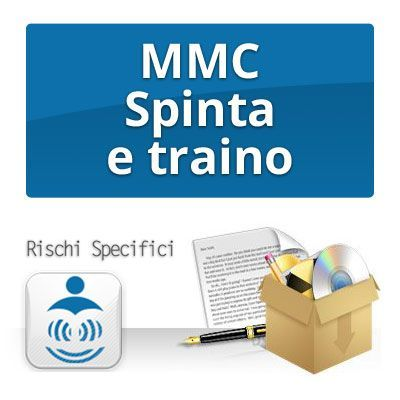 Immagine MMC - Spinta e traino