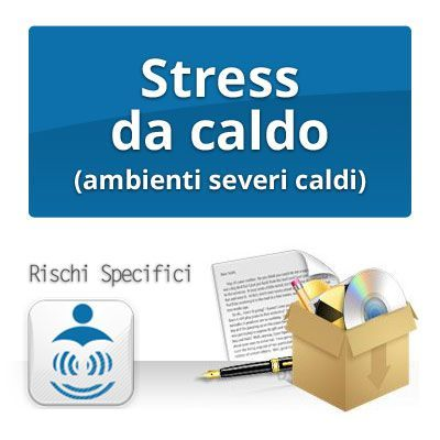 Immagine Stress da caldo - Ambienti severi caldi