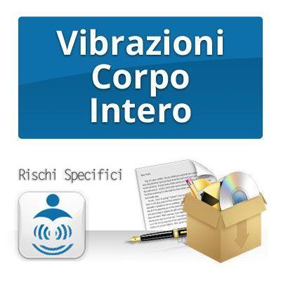 Immagine VIBRAZIONI CORPO INTERO - Rischi specifici per la sicurezza sul lavoro