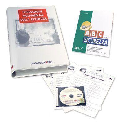 Comunicare la sicurezza - DVD
