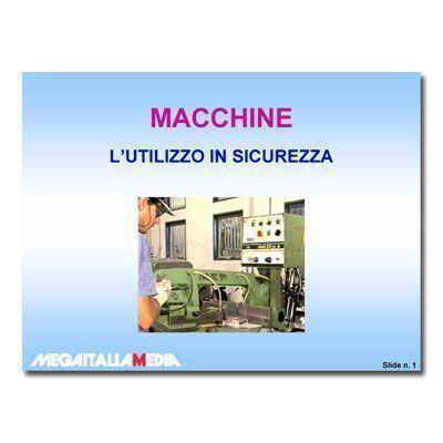 Macchine in DVD