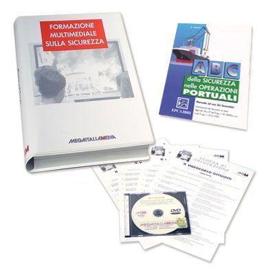 La sicurezza nei cantieri navali in DVD