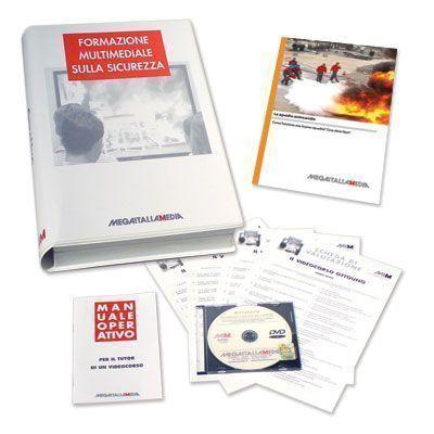 La squadra antincendio - DVD