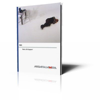 B.L.S. - Basic Life Support - DVD