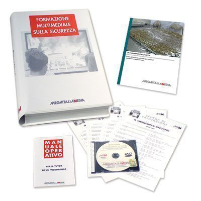 Guida facile all'HACCP - DVD