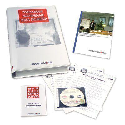 Immagine HACCP - Come funziona il sistema - DVD