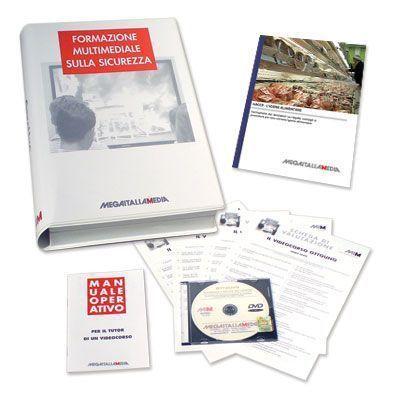 HACCP - L'igiene alimentare - DVD