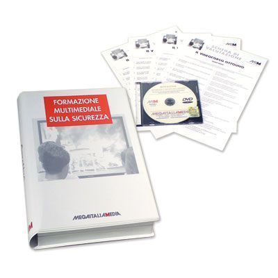 Sicurezza e riservatezza delle informazioni aziendali in DVD