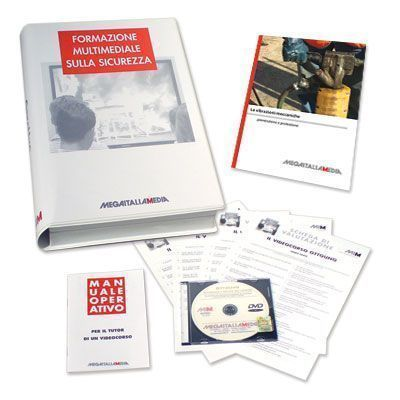 Le vibrazioni meccaniche in DVD