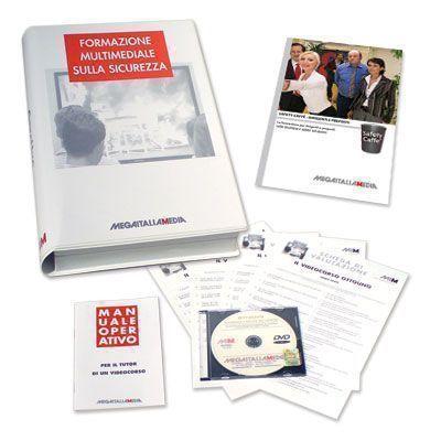 Dirigenti e Preposti - Safety Caffè - DVD