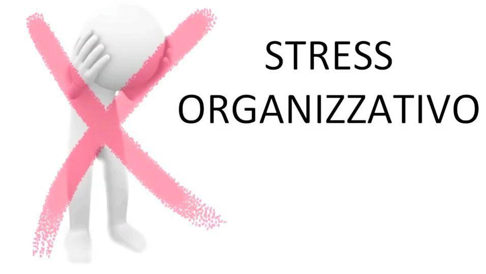 No Work Stress