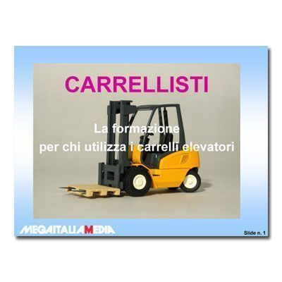 Carrellisti