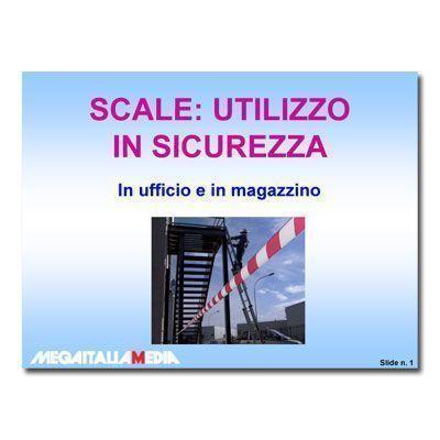 Scale: utilizzo in sicurezza