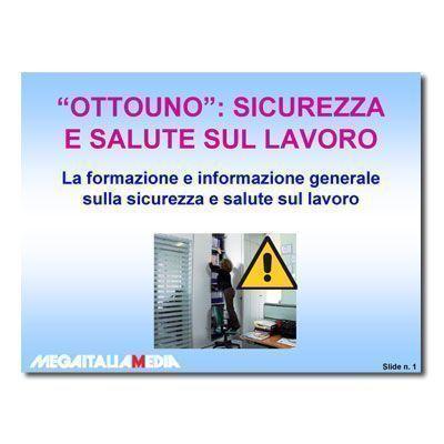 Immagine OttoUno - D.Lgs. 81/2008 (Vers. Uffici)