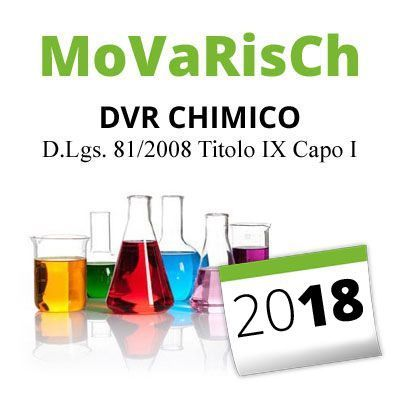 DVR CHIMICO con MOVARISCH 2018