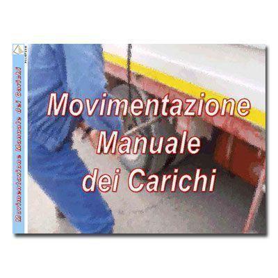 Movimentazione manuale dei carichi in PDF