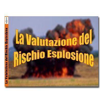 La valutazione del rischio esplosione in PDF
