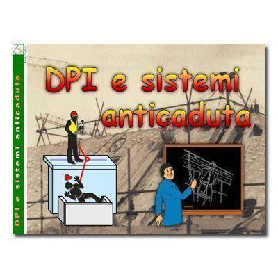 Addestramento per D.P.I. di 3ª categoria contro le cadute dall'alto in PDF