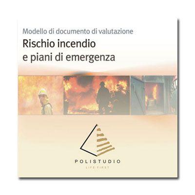 Modello di DVR - Rischio incendi e piani di emergenza