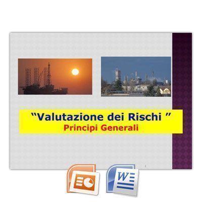 Corso di formazione per ASPP e RSPP B-SP4: Chimico e Petrolchimico
