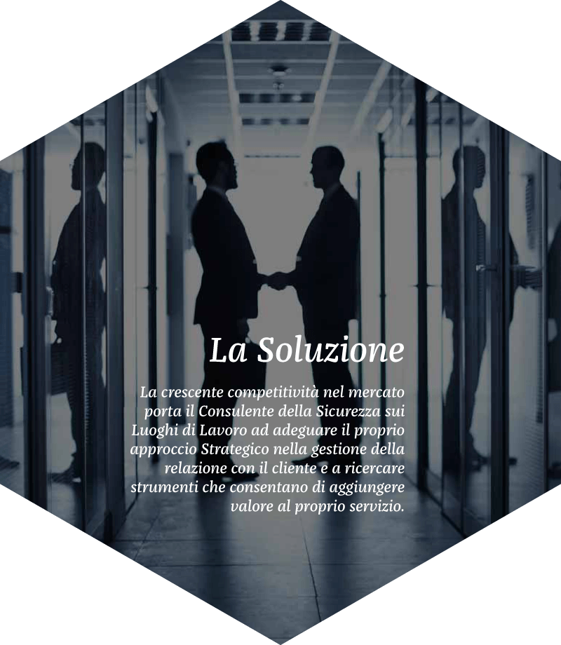 Software SUITE SICUREZZA LAVORO
