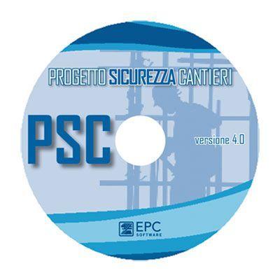 Progetto Sicurezza Cantieri (P.S.C.) - Versione 4.0