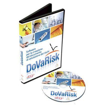 DoVaRisk: software per la redazione del documento di valutazione dei rischi