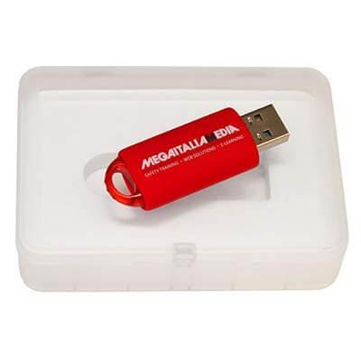Videocorso su Chiave USB