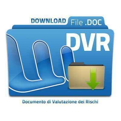 DVR Sicurezza Cartiere