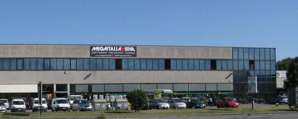 Sede Mega Italia Media