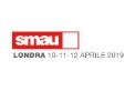 Mega Italia Media parteciperà a Smau Londra 2019
