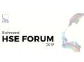 Il rigore didattico nella formazione e-Learning in materia di Salute e Sicurezza a Richmond HSE Forum 2019